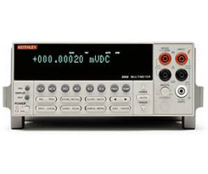 2002/MEM2 - Keithley Digital Multimeters