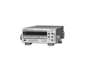 7555 - Yokogawa Digital Multimeters