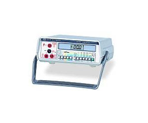 GDM-8034 - GW Instek Digital Multimeters