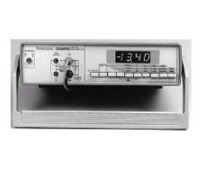 CDM250 - Tektronix Digital Multimeters