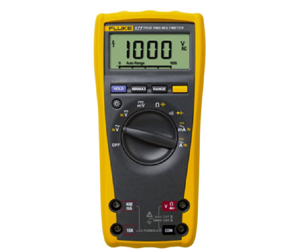 177 - Fluke Digital Multimeters