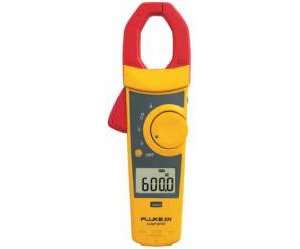 334 - Fluke Clamp Meters