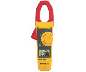 336 - Fluke Clamp Meters