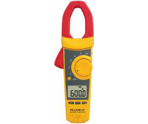 337 - Fluke Clamp Meters