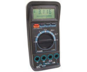 D980 - Protek Digital Multimeters