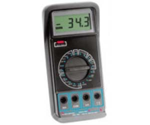 D905 - Protek Digital Multimeters