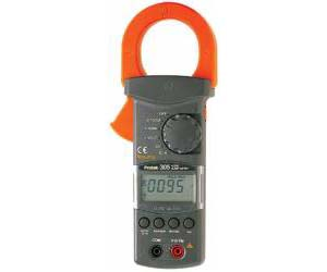 305 - Protek Clamp Meters