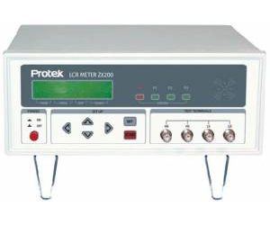 Z8200 - Protek RLC Impedance Meters