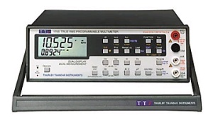1705 - TTI -Thurlby Thandar Instruments Digital Multimeters