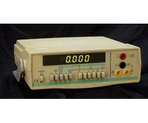 1330 - Topward Digital Multimeters