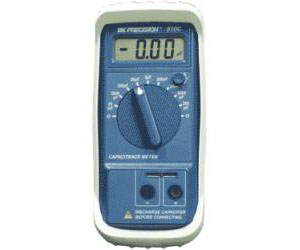 810C - BK Precision Capacitance Meters