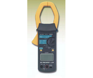 5330A - BK Precision Clamp Meters