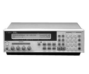 4263B - Keysight / Agilent RLC Impedance Meters