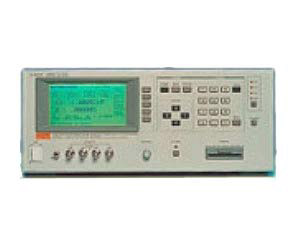 4285A - Keysight / Agilent RLC Impedance Meters
