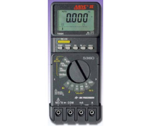5360 - BK Precision Digital Multimeters