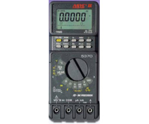 5370 - BK Precision Digital Multimeters