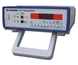 2831C - BK Precision Digital Multimeters