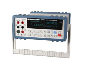 5491A - BK Precision Digital Multimeters