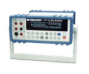 5492 - BK Precision Digital Multimeters