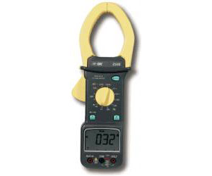 350B - BK Precision Clamp Meters
