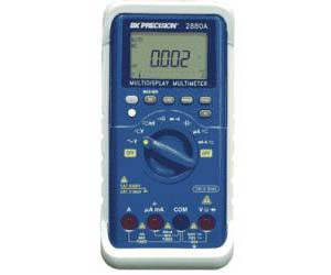 2880A - BK Precision Digital Multimeters