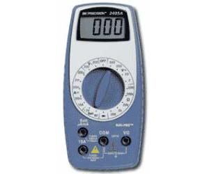 2405A - BK Precision Digital Multimeters