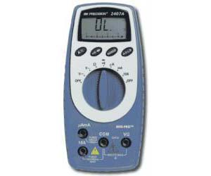 2407A - BK Precision Digital Multimeters