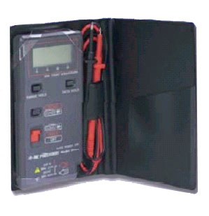 2700 - BK Precision Digital Multimeters