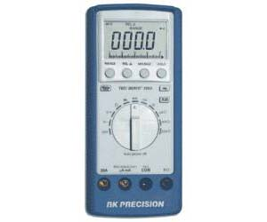 389A - BK Precision Digital Multimeters