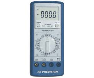 391A - BK Precision Digital Multimeters