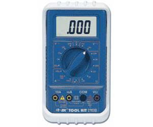 2703B - BK Precision Digital Multimeters