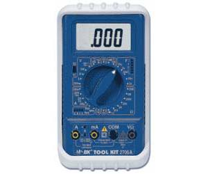 2706A - BK Precision Digital Multimeters