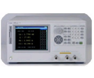 4287A - Keysight / Agilent RLC Impedance Meters