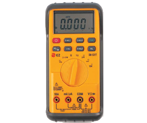 DM-531T - Morrow Wave Digital Multimeters