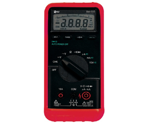 DM-333 - Morrow Wave Digital Multimeters