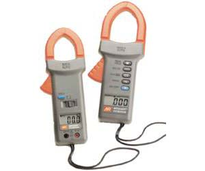 DCM2033 - Megger Clamp Meters