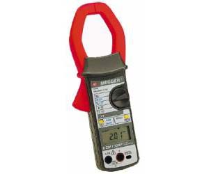 DCM1000P - Megger Clamp Meters