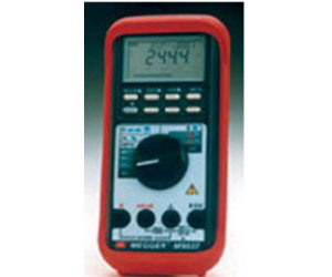 M8035 - Megger Digital Multimeters