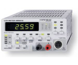HM8018 - Hameg Instruments RLC Impedance Meters