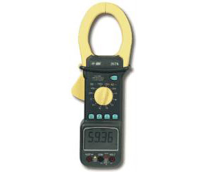 367A - BK Precision Clamp Meters