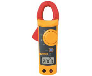 321 - Fluke Clamp Meters