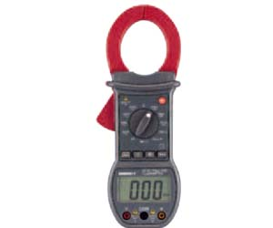 HHM591T - Omega Clamp Meters