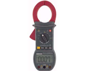 HHM592D - Omega Clamp Meters