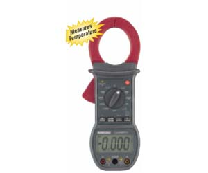 HHM596C - Omega Clamp Meters