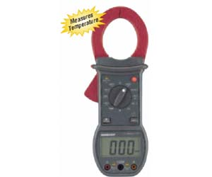 HHM598C - Omega Clamp Meters