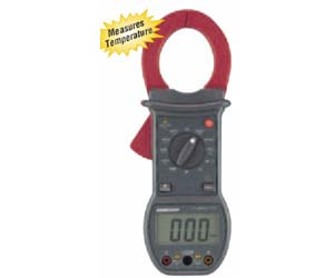HHM598F - Omega Clamp Meters