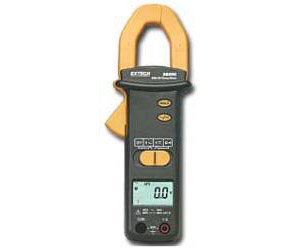 38390 - Extech Clamp Meters