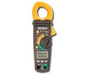 MA200 - Extech Clamp Meters