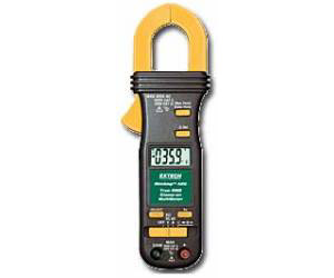 MA420 - Extech Clamp Meters
