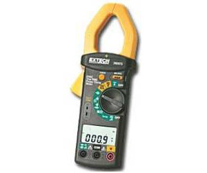 380975 - Extech Clamp Meters
